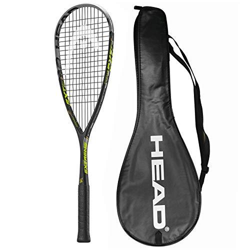 Head Extreme 145 - Raqueta de Squash