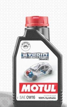 Motul Hybrid 0W16de 1litro