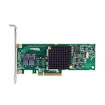 ADAPTEC ASA-7805H SGL HBAカード PCIe Gen3対応 7Hシリーズ SAS/SATA HBA PMC Sierra 日本正規代理店品 SC1384 2280800-R