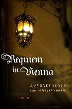 Requiem in Vienna: A Viennese Mystery (Viennese Mysteries Book 2)