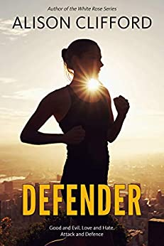 Defender by [Alison Clifford]