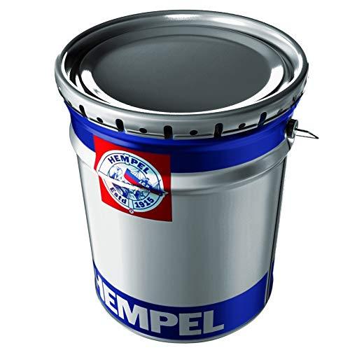Hempel Hempacore one 43600 Brandschutzbeschichtung Stahl   Brandschutz bis zu 300 Minuten   Profi Produkt (6.5)