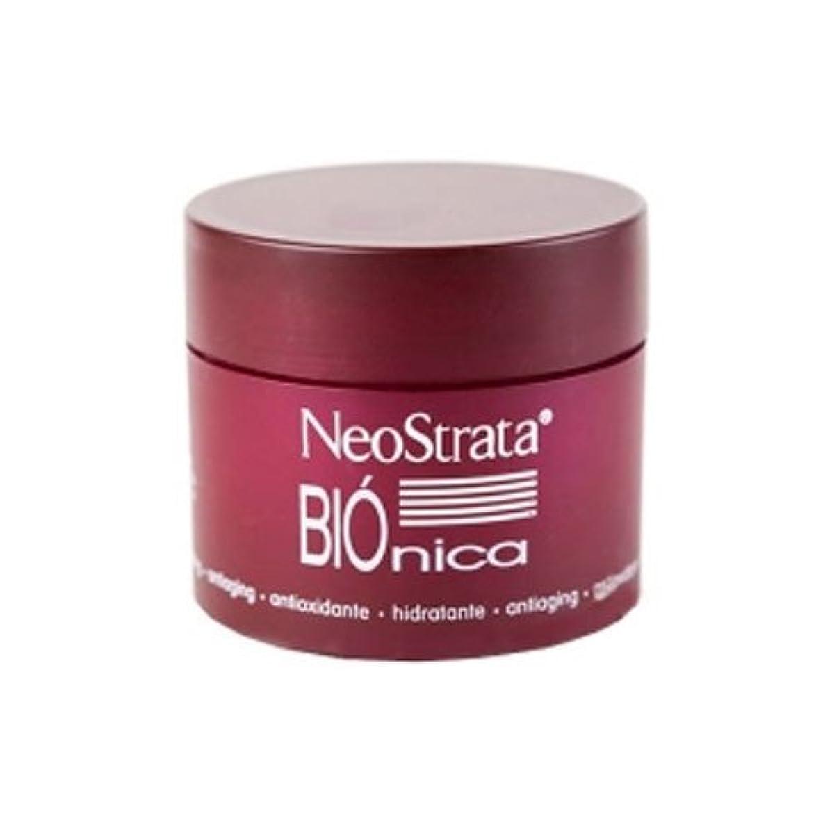 順応性のある肉の偽物Neostrata Bionica Cream 50ml [並行輸入品]