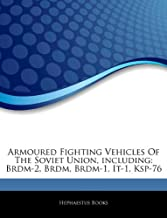 Articles on Armoured Fighting Vehicles of the Soviet Union, Including: Brdm-2, Brdm, Brdm-1, It-1, Ksp-76