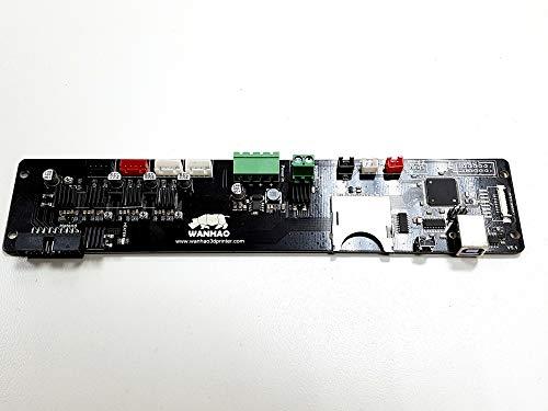 Wanhao Duplicator i3Plus placa base