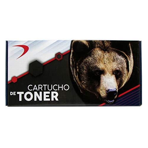 cartucho toner brother tn 1060 fabricante Teclaser