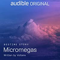 Micromegas audio book