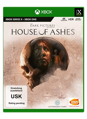 The Dark Pictures Anthology: House of Ashes [Xbox One]