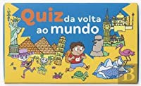 Quiz da Volta ao Mundo (Portuguese Edition)