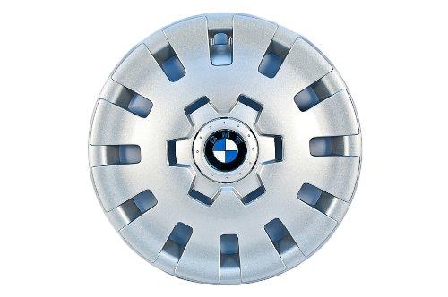 Original BMW Radblende Radkappe Radzierblende für den BMW 3er E46 - Größe 15