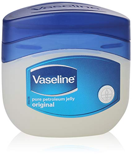 Vaseline Pure Petroleum Jelly Original 50ml
