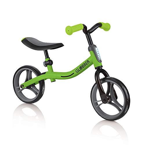 Globber Go Bike 610-106 Lime Green