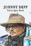 Johnny Depp: Trivia Quiz Book