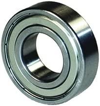 (1) 6206-ZZ Premium metal shields 6206 2Z ball bearing 6206-2Z bearings ABEC3