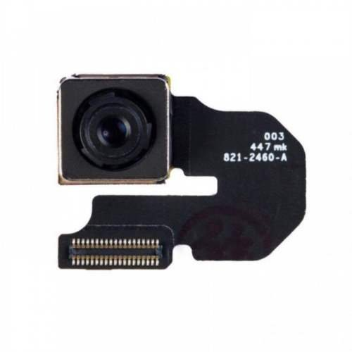 XcellentFixParts Cámara Trasera del Reverso - Cámara Trasera para iPhone 6s Plus Repuesto Cámara Principal Autoenfoque con LED Flash, Rear Back Camera Main Camera