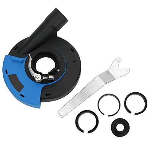 Winkelschleifer Bosch Blau Staubschutz, 5' Absaughaube für Winkelschleifer Bosch Blau Staubschutzhaube für Winkelschleifer Bosch Blau