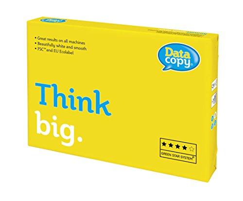 Data Copy 521827 Papier, Umschläge und Versandmaterialien, A3, 100 g/m²