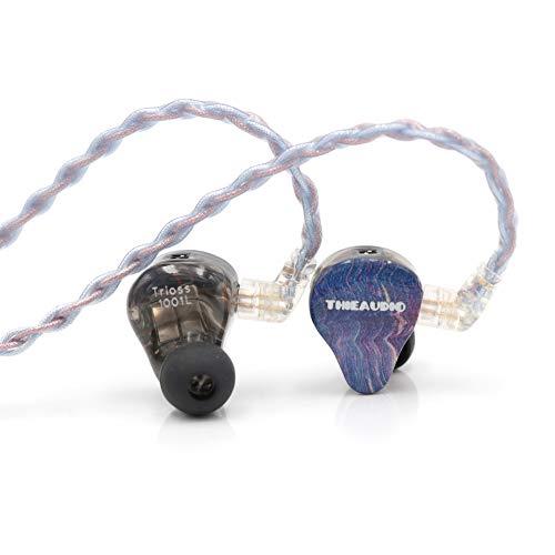 ThieAudio Voyager3 Triple Balanced Armatures Earphones