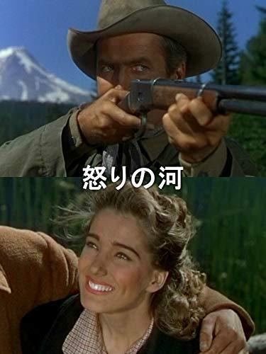 怒りの河(字幕版)