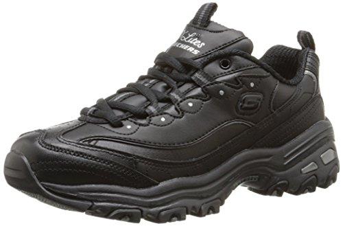 Skechers D'Lites Fresh Start (11931), Zapatillas de Deporte para Mujer