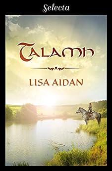 Talamh – Lisa Aidan (Rom)   41Kpz11UysL._SY346_