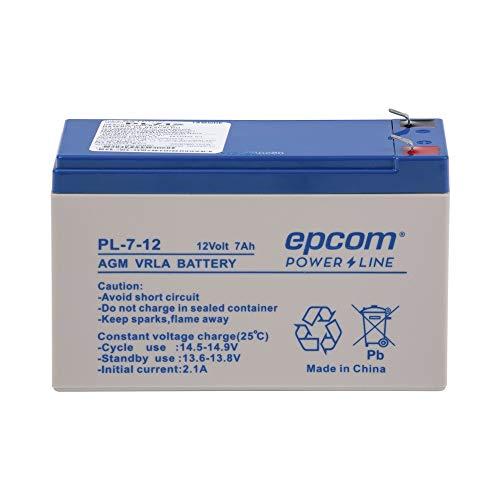 Acumuladores Lth marca Epcom