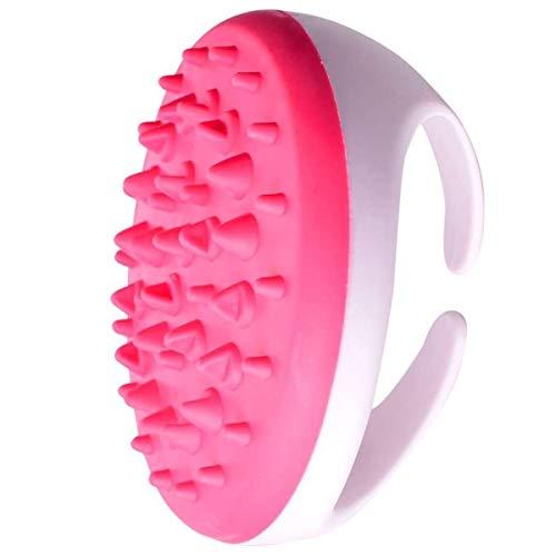 Tera Brosse de massage anti cellulite Masseur de corps traitement pour minceur et méridien sur les jambes, le ventre, hanches, fesses et bras etc.