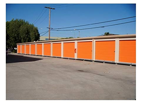 Why Choose DuroSTEEL Janus 10' Wide by 10' Tall 2000 Series Commercial Roll-up Door Direct