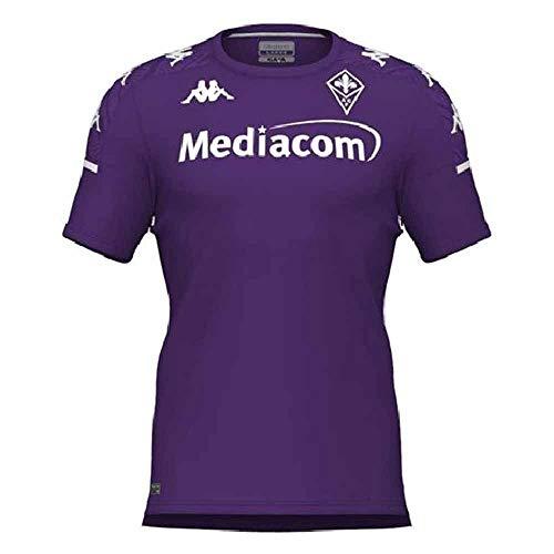 Kappa Fiorentina Training Shirt 2021 M