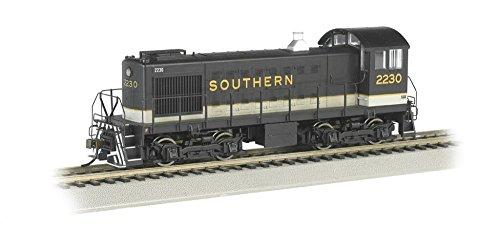 Bachmann Industries Southern 2230 ALCO S2 Diesel Locomotive Car