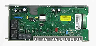 CoreCentric Remanufactured Dishwasher Control Board Replacement for Whirlpool W10084142 / WPW10084142