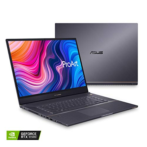 Compare ASUS ProArt StudioBook 17 (H700GV-XS76) vs other laptops