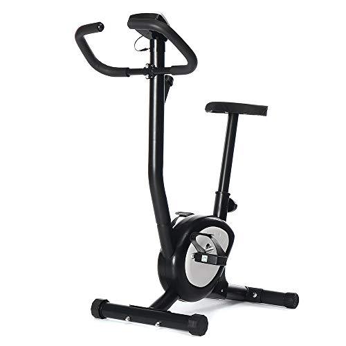 AFYH Bicicletas estáticas, Fitness Diario Ejercicio-Formando Cuerpo-Pierna Formando Bicicleta de Interior para Quemar Grasa Equipo de Entrenamiento Deportivo