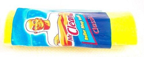 Mr Clean Classic Roller Mop Refill