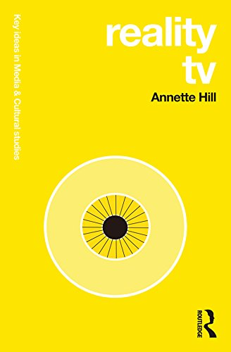 Reality TV (Key Ideas in Media & Cultural Studies) (English Edition)