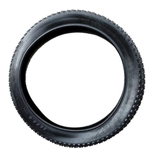 Nrpfell MTB Fahrrad Reifen 26X4.0 Zoll Reifen Verschlei? Erweitern Kompatibel Fahrrad Breitreifen Mountainbike Fettreifen Schnee Reifen Mountainbike Schnee Reifen