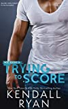 Trying to Score (Hot Jocks Book 3)