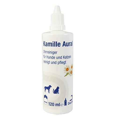 Kamille Aural 120ml Flasche