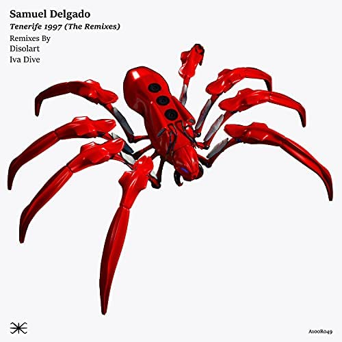 Samuel Delgado, Disolart & Iva Dive