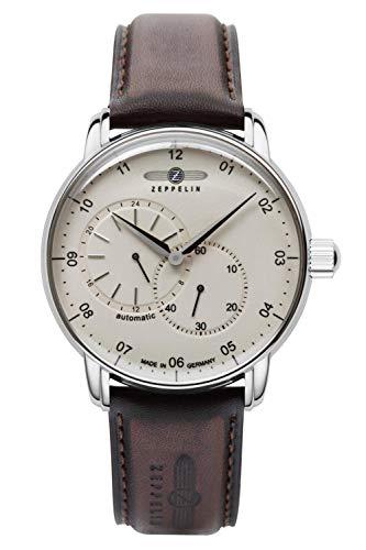 Zeppelin Reloj para Hombre 8662-5