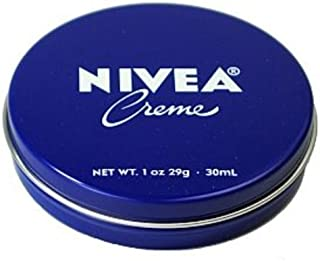 Nivea Cream Crème 30 Ml / 1 Fl Oz Travel Size (Pack of 12)