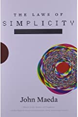 Laws of Simplicity (06) by Maeda, John [Hardcover (2006)] Hardcover