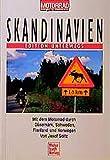 Skandinavien: Mit dem Motorrad durch Dänemark, Schweden, Finnland und Norwegen