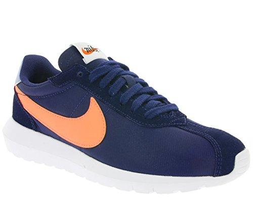 Nike Damen W Roshe LD-1000 Fitnessschuhe, Blau Lyl Bl Brght MNG Weiß Bl Gry, 38 EU