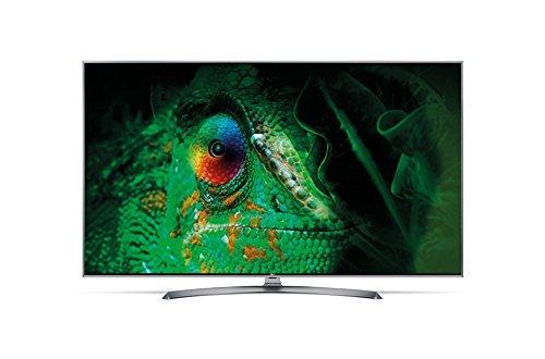 TV LED Premium 55' LG 55UJ750V 4K UHD Smart TV