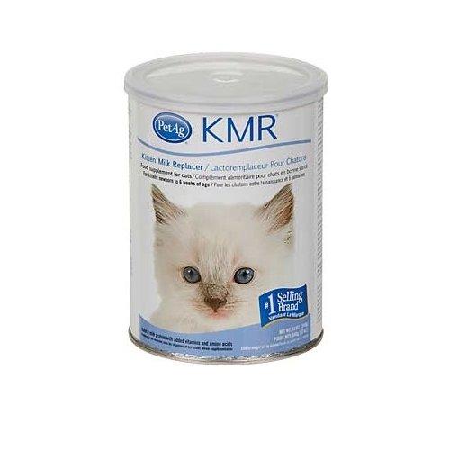 Pet Ag KMR Katzenmilch Pulver - 170 g (887 ml Milch)