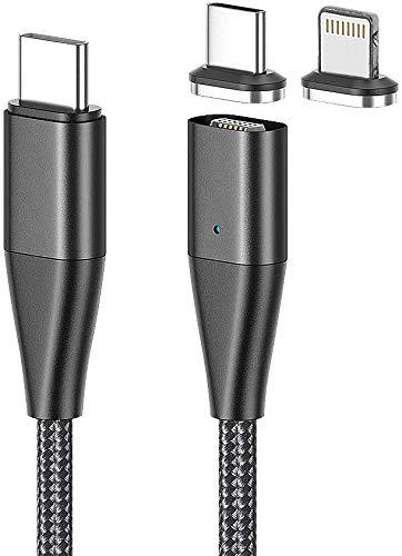 callstel usb c adapter magnetisches