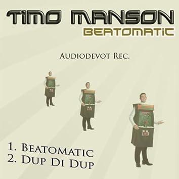 Beatomatic (Dup Di Dup)