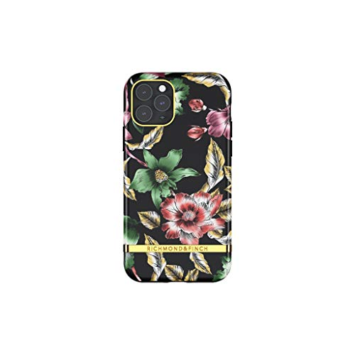 Preisvergleich Produktbild Richmond & Finch Designed für iPhone 11 Pro Case,  Blumenschau Case für iPhone 11 Pro