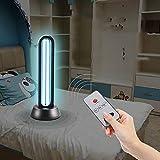 Disinfettante per Disinfezione con Lampada Germicida Integrata con Lampada Sterilizzante A Raggi Ultravioletti Portatile Ozono per Animali Domestici